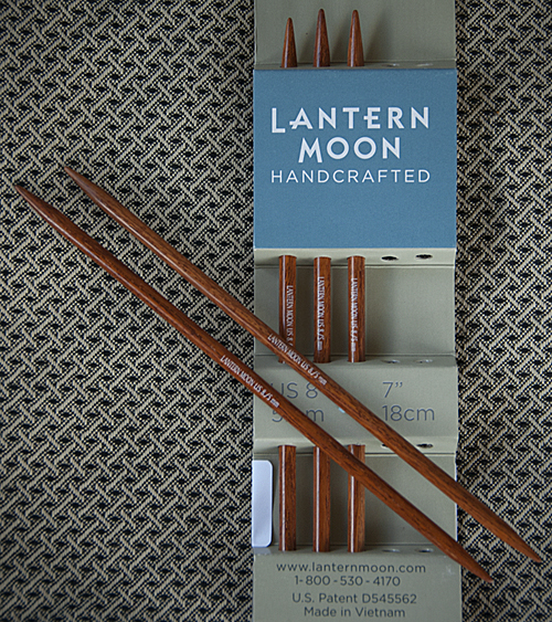 Lantern Moon Knitting Needles